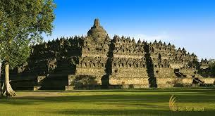 19 Borobudur