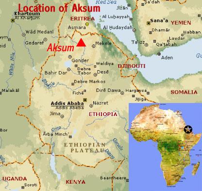 axum map